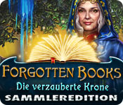 Forgotten Books: Die verzauberte Krone Sammleredition