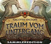 Forgotten Kingdoms: Traum vom Untergang Sammleredition