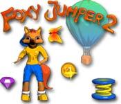 Computerspiele herunterladen : Foxy Jumper 2