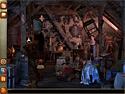 in-game screenshot : Frankenstein - The Dismembered Bride (pc) - Rette Janet vor Frankenstein!