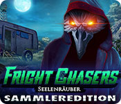 Computerspiele herunterladen : Fright Chasers: Seelenräuber Sammleredition