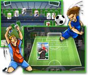 Fussball WM Solitaire