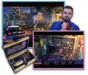 Computerspiele - Ghost Files: Erinnere Dich Sammleredition