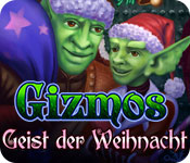 Computerspiele herunterladen : Gizmos: Geist der Weihnacht