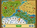 Computerspiele herunterladen : Gnomes Garden 2