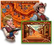Computerspiele - Golden Rails: Der Wilde Westen