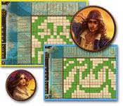 Computerspiele herunterladen : Griddlers: Piratenlegenden