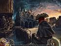 in-game screenshot : Grim Facade: Das Mysterium von Venedig (pc) - Löse das Rätsel von Venedig!