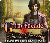 Computerspiele herunterladen : Grim Facade: Dunkle Obsession Sammleredition