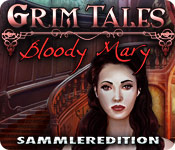 Grim Tales: Bloody Mary Sammleredition