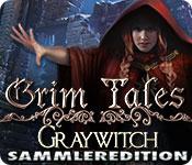 Computerspiele herunterladen : Grim Tales: Graywitch Sammleredition