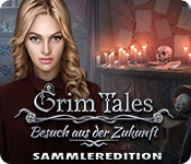 Grim Tales: Besuch aus der Zukunft Sammleredition