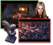 Computerspiele herunterladen : Grim Tales: Besuch aus der Zukunft Sammleredition