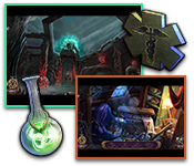 Computerspiele herunterladen : Grim Tales: Die Außenseiter Sammleredition