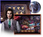 Computerspiele - Grim Tales:  Der Zeitreisende