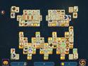 Computerspiele herunterladen : Halloween Night Mahjong