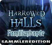 Harrowed Halls: Familienbande Sammleredition