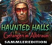 Haunted Halls: Gefangen im Albtraum Sammleredition