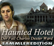 Haunted Hotel: Der Fall Charles Dexter Ward Sammleredition
