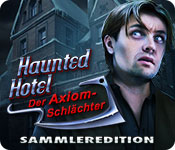 Haunted Hotel: Der Axiom-Schlächter Sammleredition