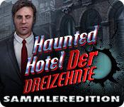 Haunted Hotel: Der Dreizehnte Sammleredition