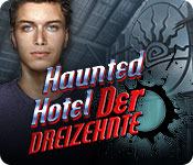 Haunted Hotel: Der Dreizehnte