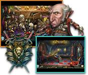 Computerspiele - Haunted Legends: Der Ruf der Verzweiflung Sammleredition