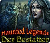 Haunted Legends: Der Bestatter