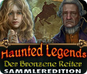 Haunted Legends: Der Bronzene Reiter Sammleredition