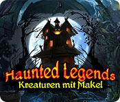 Computerspiele herunterladen : Haunted Legends: Kreaturen mit Makel