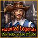 Haunted Legends: Der schwarze Falke