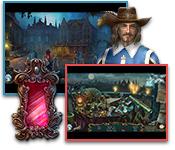 Computerspiele - Haunted Legends: Der Ruf der Verzweiflung