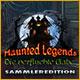Computerspiele herunterladen : Haunted Legends: Die verfluchte Gabe Sammleredition
