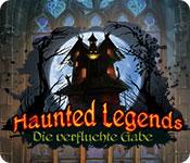Haunted Legends: Die verfluchte Gabe