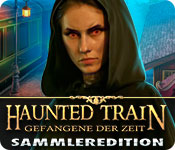 Haunted Train: Gefangene der Zeit Sammleredition