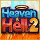 Computerspiele herunterladen : Heaven & Hell 2