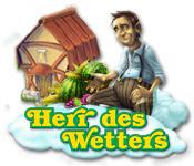 Computerspiele herunterladen : Herr des Wetters
