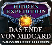 Computerspiele herunterladen : Hidden Expedition: Das Ende von Midgard Sammleredition