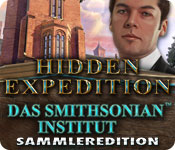Hidden Expedition: Das Smithsonian Institut Sammleredition