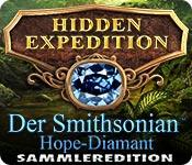 Hidden Expedition: Der Smithsonian Hope-Diamant Sammleredition
