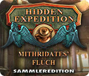 Hidden Expedition: Mithridates' Fluch Sammleredition