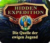 Hidden Expedition: Die Quelle der ewigen Jugend