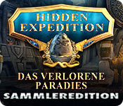 Computerspiele herunterladen : Hidden Expedition: Das verlorene Paradies Sammleredition