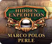 Computerspiele herunterladen : Hidden Expedition: Marco Polos Perle