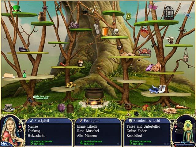 Hidden Magic Screenshots