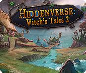Computerspiele herunterladen : Hiddenverse: Witch's Tales 2