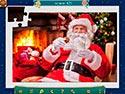 Computerspiele herunterladen : Weihnachtspuzzle: Weihnachten 4