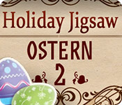 Computerspiele herunterladen : Holiday Jigsaw: Ostern 2
