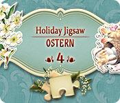 Computerspiele herunterladen : Holiday Jigsaw Ostern 4