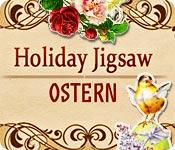 Computerspiele herunterladen : Holiday Jigsaw Ostern